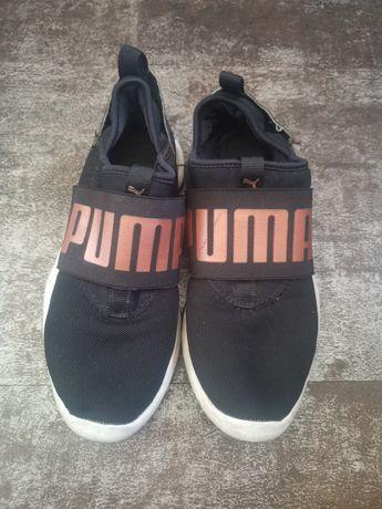 Adidasy Puma roz 37