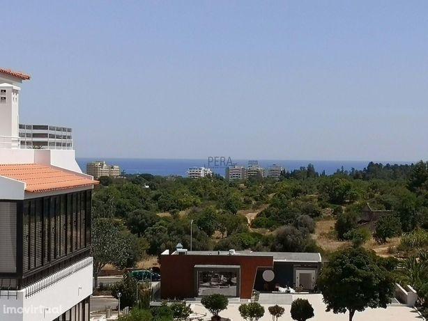 T2 Duplex com vista mar e espaço de garagem - Bemposta