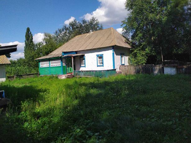 Продается прекрасный дом 50 м2 с документами