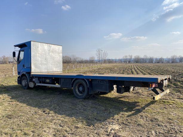 Samochod Ciężarowy RENAULT PREMIUM 420 laweta autolaweta najazd