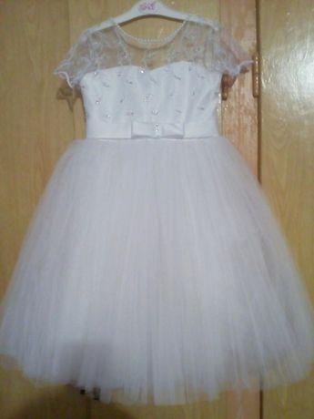Продам нарядное платье на выпускной