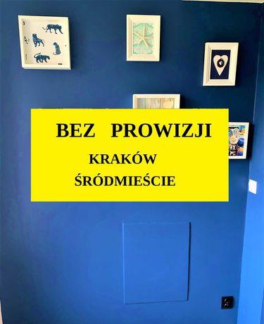 Kraków, 2-pok, Reja, Żabiniec, bez prowizji,  mieszkanie do wynajęcia
