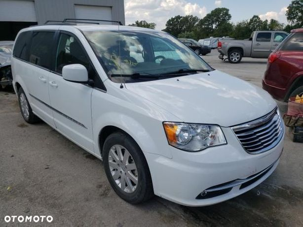 Chrysler Town &Amp; Country 2014, Touring 3.6l