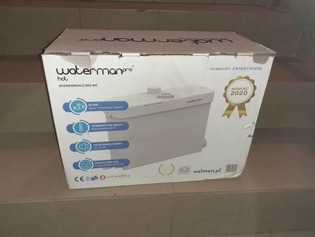Przepompownia Waterman Pro