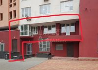 Васильковская Продам 3к.офис ул.Эрнста 16б