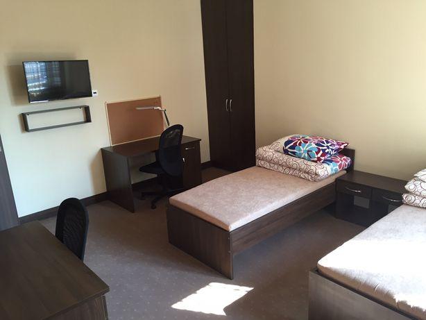 Pokój dla studentów ul. Kopcińskiego 38