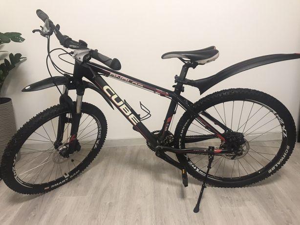 Велосипед CUBE Analog 26'