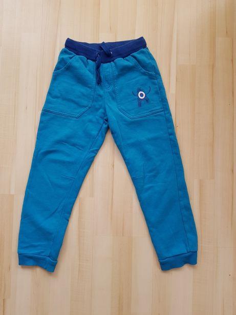 Spodnie dresowe dla chłopca, 134, SMYK