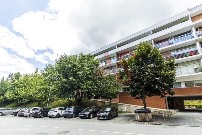 Apartamento T1 em Oliveira do Castelo, Guimarães