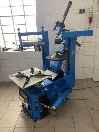 Montażownica JANKA KK Automat Unitrol 2018r