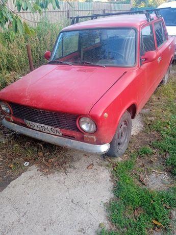 ВАЗ 21011 Жигули
