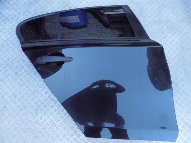 drzwi prawe tyklne BMW 1 E87 BLACK SAPPHIRE METALLIC 475/9