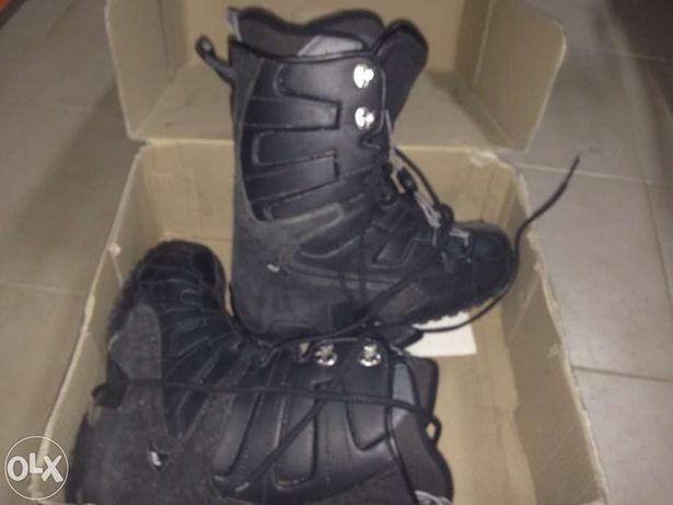 Botas snowboard kevin jones northwave
