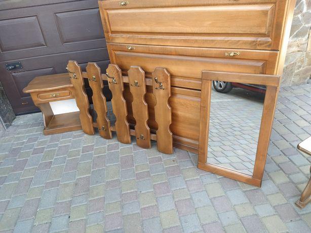 Меблі дерев'яні комплект