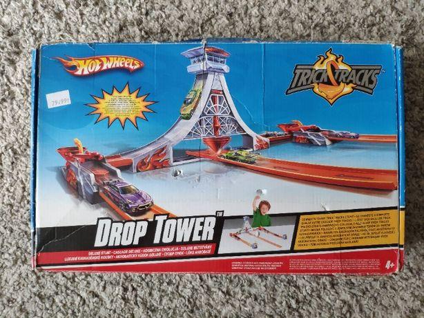 Drop Tower - tor Hot Wheels