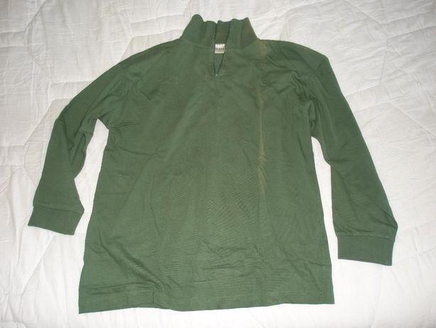 Camisola Abafo L - USADO (verde)