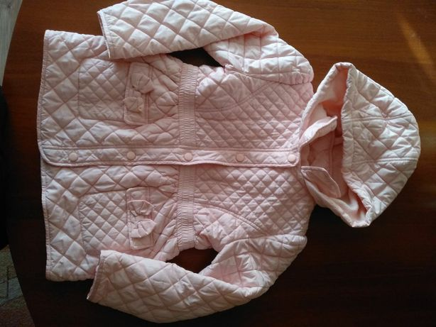 Куртка весенне-осенняя Mothercare 9-10 лет