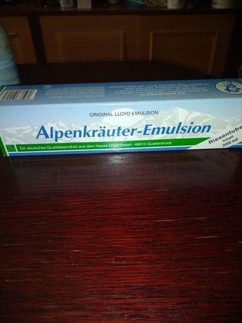 Emulsja Alpenkrauter chlodzaca