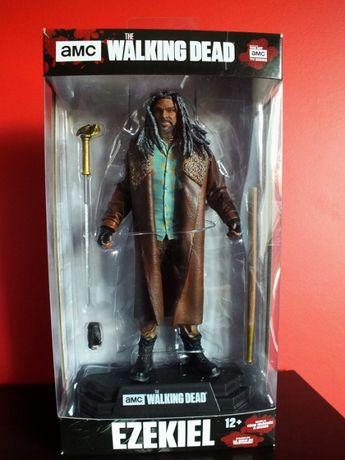Figurka Ezekiel The Walking Dead amc