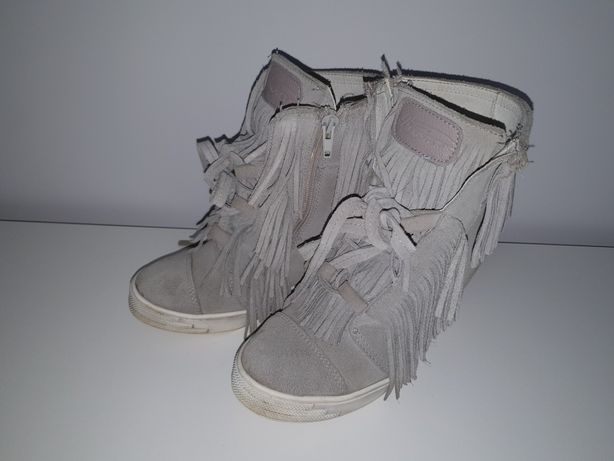 Buty beyco pisarek sneakersy