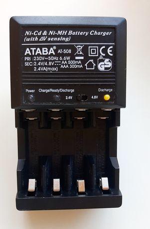 Зарядное устройство ATABA AT-508 - автоматическое.