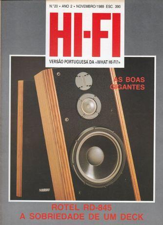 Revista Hi-Fi Nº 20