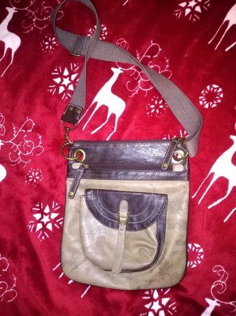 Сумка / сумочка на ремішку