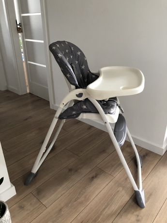 Krzesełko do karmienia Joie