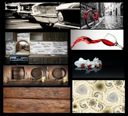 szkło 3d drukowane do kuchni, łazienki najlepsze wzory,proj.+montaż!!!