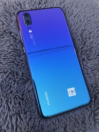 NOWY Huawei P20