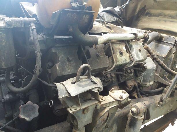 Продам двигун камаз