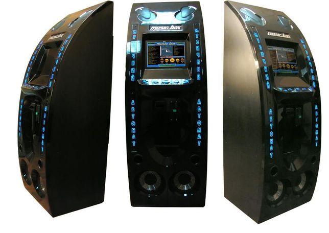 Музыкальный автомат NEON