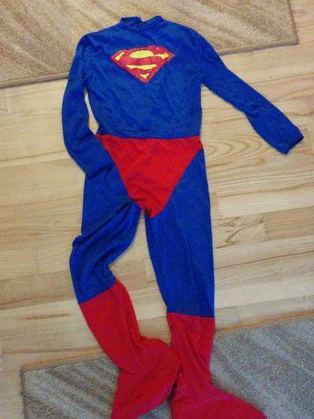 Strój karnawałowy/Superman/S dziecięcy/Bal/ADVENTURES