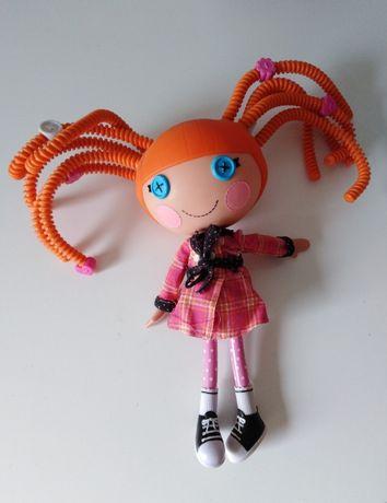 Boneca LaLaLoopsy Orange Hair