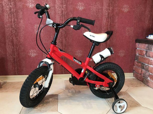 Велосипед Royal baby 12