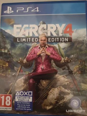 FarCry 4 - Limited Edition (Portes Incluídos)