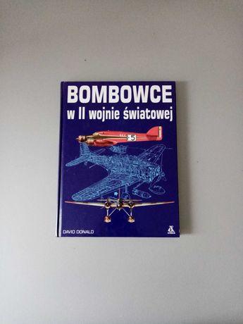 Bombowce w II wojnie światowej D. Donald