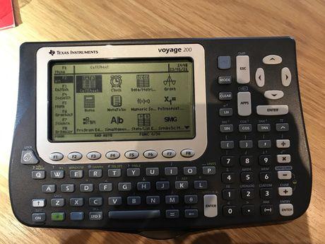 Texas Instruments ti voyage 200