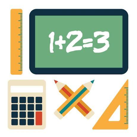 Korepetycje z matematyki Pomoc przy sprawdzianach, rozwiązywanie zadań
