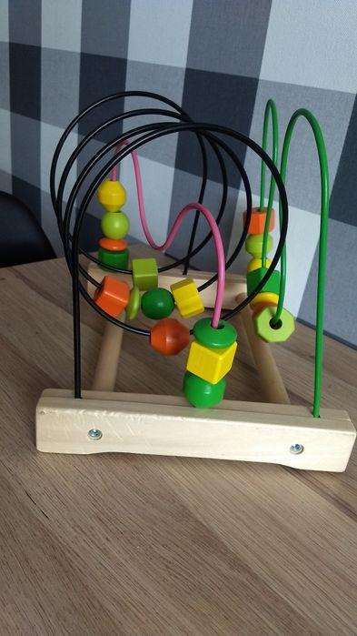 Mula, przeplatanka, labirynt, zabawka edukacyjna Włocławek - image 1