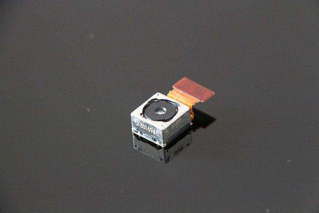 Câmara de Sony Xperia Z3 Compact