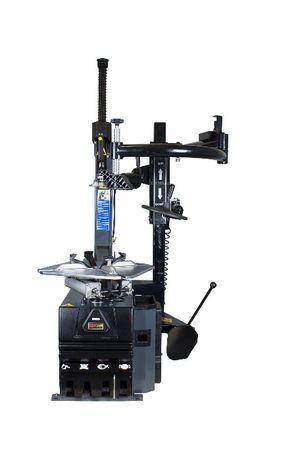 Máquina Desmontar Pneus Automática Kroftools