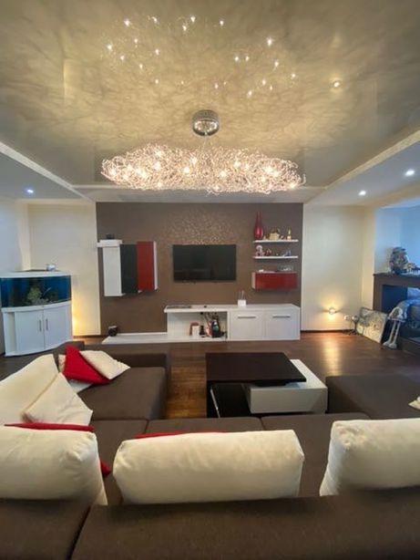 Огромная 3х комнатная квартира в престижном доме Срибнокильская 12