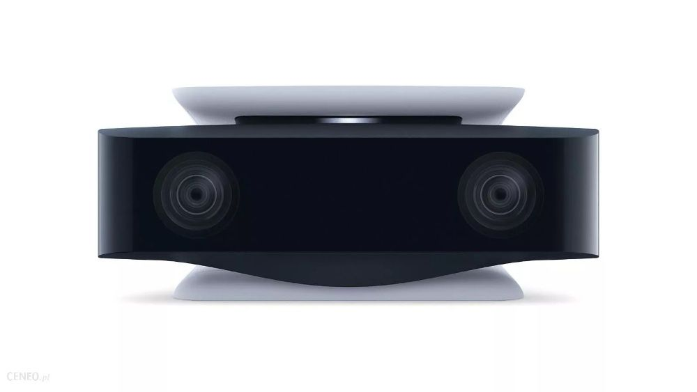 NOWA ! Sony PS5 PlayStation 5 Kamera HD (D)