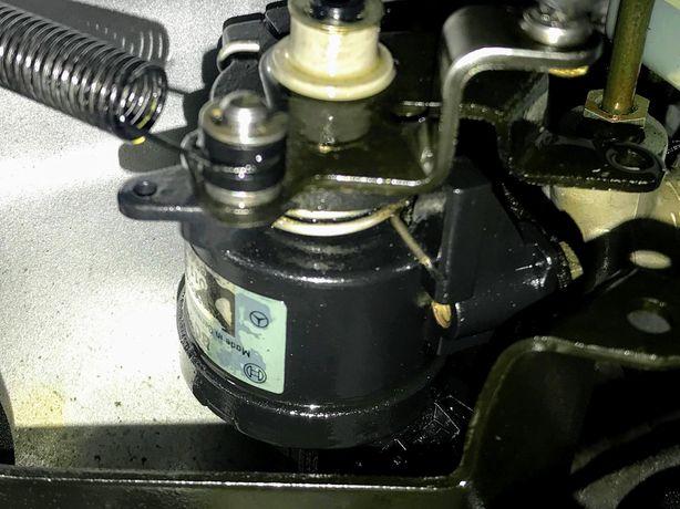 Sensor do pedal acelerador