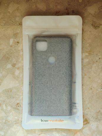 Case do Pixel 4a
