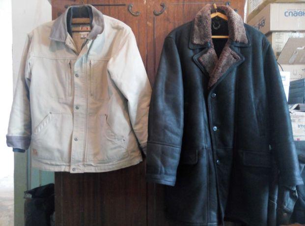 Мужская Куртка И Дубленка ( Натуральный Мех )