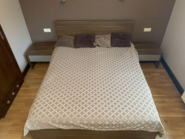Komplet sypialniany VOX