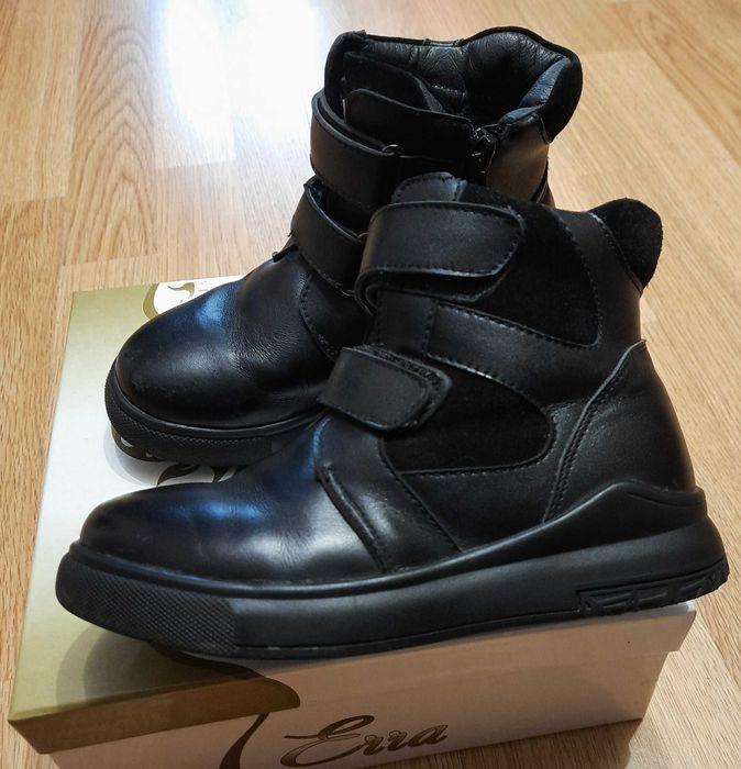 Зимние ботинки Erra Киев - изображение 1