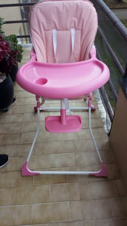 Cadeira Papa bebé